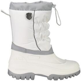 CMP Campagnolo Hanki Snow Boots Kinder argento
